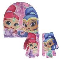 2 SET PIECES SHIMMER AND SHINE