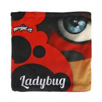 SNOOD LADY BUG 1