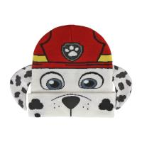 HAT WITH APPLICATIONS PAW PATROL MARSHALL