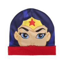 BONNET MASQUE DC SUPERHERO GIRLS