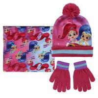 CONJUNTO 3 PIEZAS SHIMMER AND SHINE