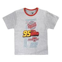 T-SHIRT MANGA CURTA CARS 3