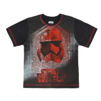 T-SHIRT STAR WARS VIII