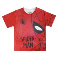 T-SHIRT PREMIUM MANCHES COURTES SPIDERMAN