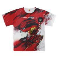 CAMISETA MANGA CORTA PREMIUM FLASH