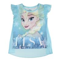 SHORT SLEEVE T-SHIRT PREMIUM FROZEN