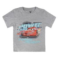 T-SHIRT MANGA CURTA CARS 3 1