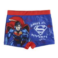 BOXER BAÑO SUPERMAN