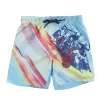 SHORTS JUSTICE LEAGUE