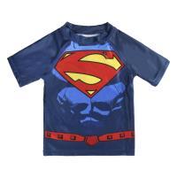SWIM SHIRT SUPERMAN