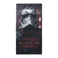 TOWEL POLYESTER STAR WARS VIII