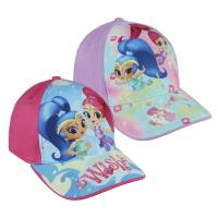 CAP SHIMMER AND SHINE
