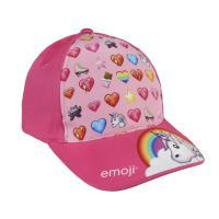 CAP EMOJI 1