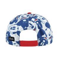CAP FLAT PEAK MICKEY 1