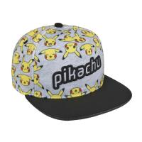 CAP FLAT PEAK POKEMON