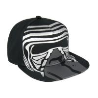 CAP FLAT PEAK STAR WARS VIII