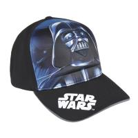 CAP 3D STAR WARS