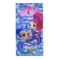 TOALLA POLYESTER  SHIMMER AND SHINE