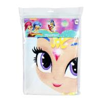 TOWEL COTTON SHIMMER AND SHINE 1