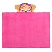 TOWEL POLYESTER PAW PATROL 1