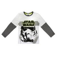 LONG SLEEVE SHIRT STAR WARS