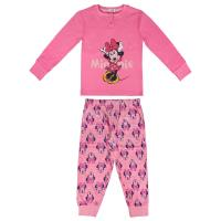 LONG SLEEVE PIJAMA PREMIUM COTTON MINNIE