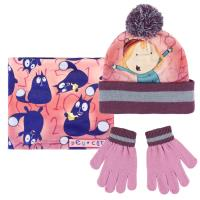 SET 3 PEZZI PEG + CAT
