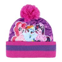 CONJUNTO 3 PIEZAS MY LITTLE PONY 2