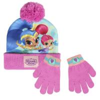 SET 2 PEZZI SHIMMER AND SHINE