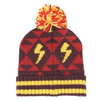 BONNET POMPON HARRY POTTER HOGWARTS 1