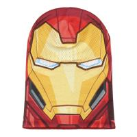 HAT MASK AVENGERS IRON MAN 1