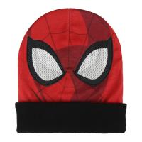 GORRO MASCARA SPIDERMAN
