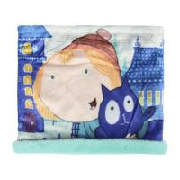 SNOOD PEG + CAT