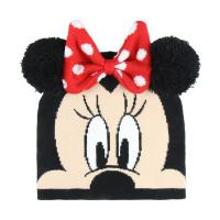BONNET AVEC DES APPLICATIONS MINNIE