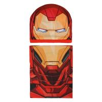 2 SET PIECES AVENGERS IRON MAN