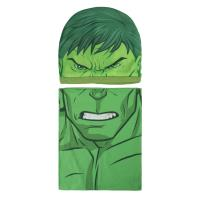 2 SET PIECES AVENGERS HULK