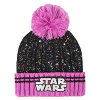 HAT POMPON STAR WARS