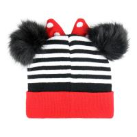 BONNET POMPON MINNIE 1
