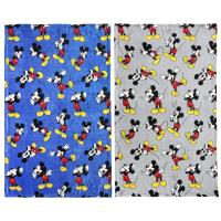FLANNEL BLANKET MICKEY