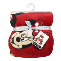 COUVERTURE DE FLANELLE MINNIE 1