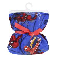 FLANNEL BLANKET SPIDERMAN 1