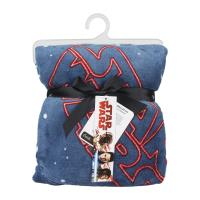 FLANNEL BLANKET STAR WARS 1
