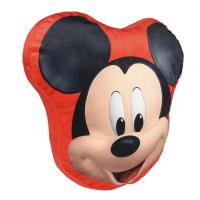 CUSHION SHAPE MICKEY