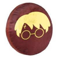 CUSHION SHAPE HARRY POTTER