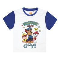 COTTON SHORTAMA SINGLE JERSEY PAW PATROL 1