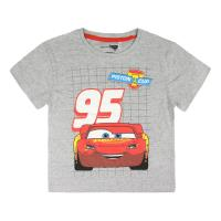 PIGIAMA CORTO COTONE SINGLE JERSEY CARS 3 1