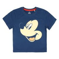 COTTON SHORTAMA SINGLE JERSEY MICKEY 1
