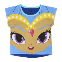 PIGIAMA CORTO COTONE SHIMMER AND SHINE 1
