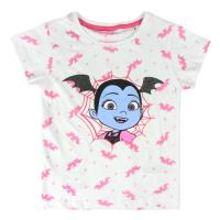CAMISETA CORTA SINGLE JERSEY VAMPIRINA