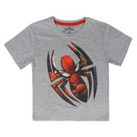 CAMISETA MANGA CORTA SPIDERMAN